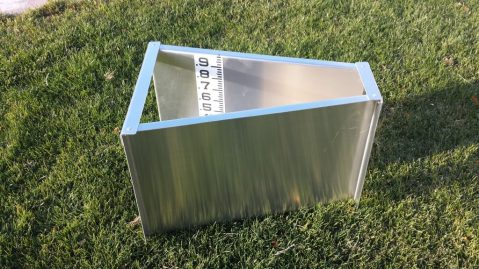 3-inch Montana Cutthroat Flume