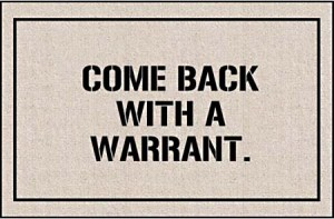 Warrant Sign, Photo Credit: 24hourbrowardbailbonds.com