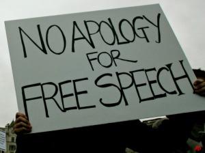 http://www.educationviews.org/law-protect-free-speech-top-churchman/