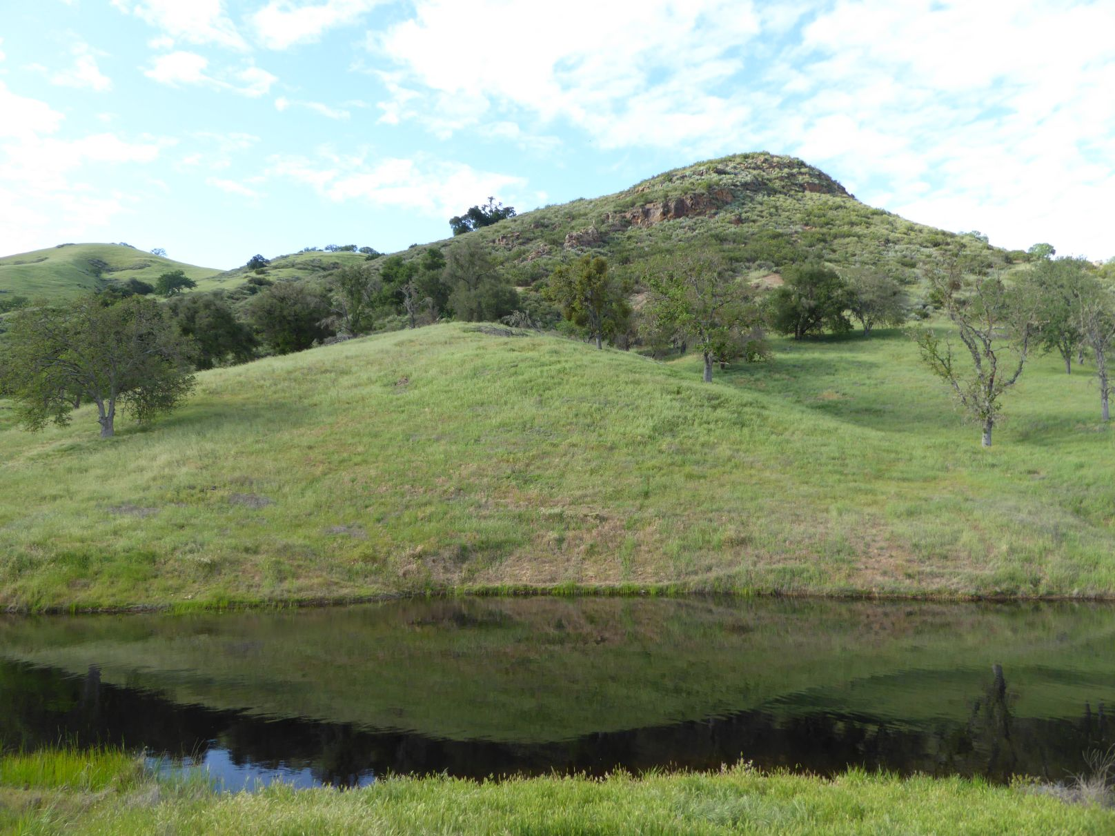 Can a 15 acre-foot pond be measured the same way as a 1500 acre-foot reservoir? I have been estimating the storage for years canu0027t I just keep doing that? & How Do I Measure And Report My Reservoir? u2013 All Water Rights